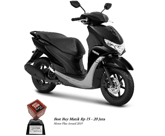 Tipe Busi Yamaha Freego
