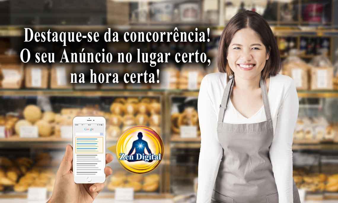 Destaque-se da Concorrência com os Anúncios Digitais Locais feitos pela Zen Digital