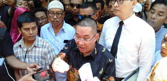 Gugat Pemkot Makassar ke PN, Pedagang Pasar Sentral Tuntut Ganti Rugi Rp 1,8 Triliun