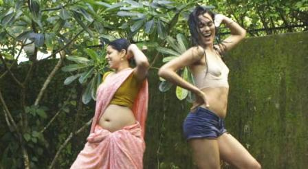 Dil Dola Re Lyrics – Angry Indian Goddesses (2015)