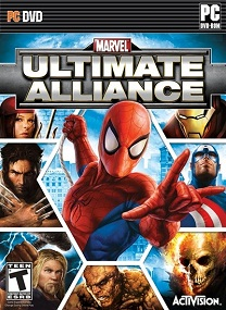 Marvel Ultimate Alliance Update v20160804-CODEX