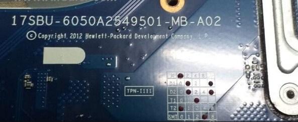 6050A2549501-MB-A02 17SBU HP17-j037cl Bios