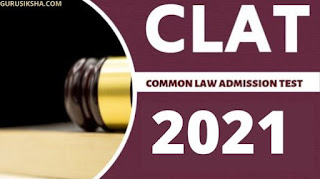 Latest updates on CLAT 2021 Because of Pandemic COVID-19 Raise