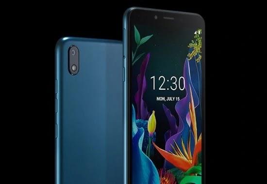 LG K20 2019 OFICIAL
