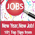 Accelerate Your Career! With Best New Year Tips