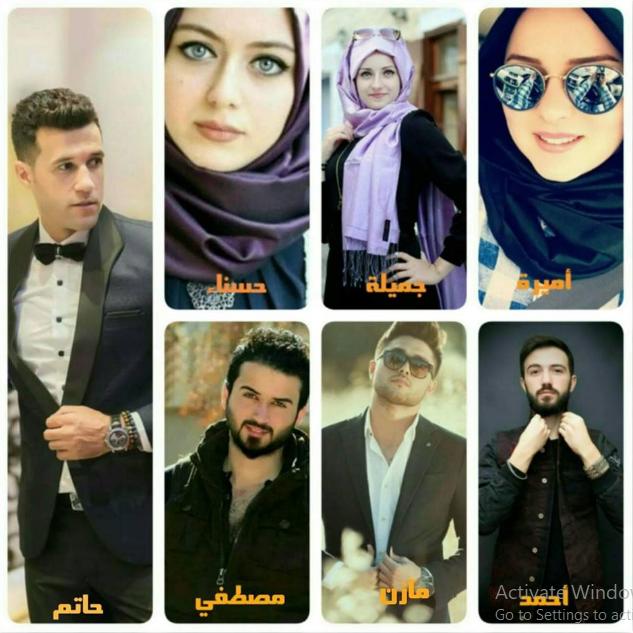 رواية ولا في الأحلام حبك - سيمو خالد