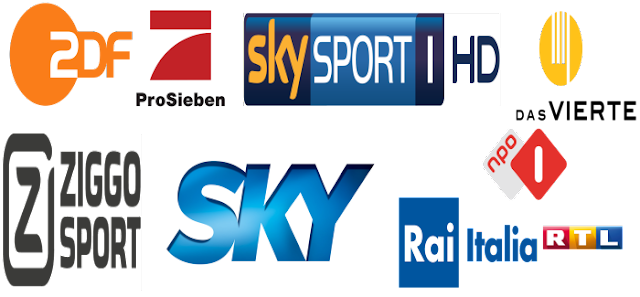 Germany Free IPTV Channels - Daily New Live tv streams links