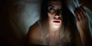 Alasan Rasa Takut Dalam Diri Menurut Psikologis