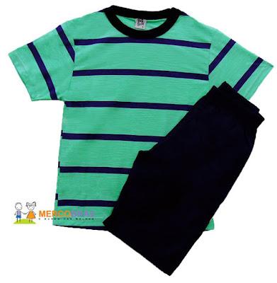 atacado roupas infantis sacoleiras