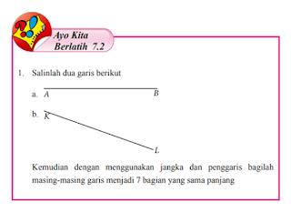 Pembahasan Soal Ayo Kita Berlatih 7.2 Matematika Kelas 7