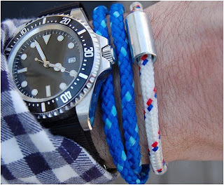 how to make paracord bracelet for men