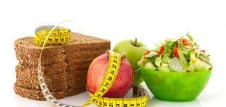 الحميات الغذائية وأنواعها