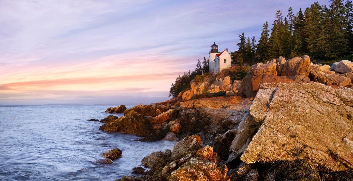 Best Acadia National Park image Wallpapers