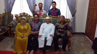 Penyelesaian Waris Keluarga Bapak Edi di Bandung
