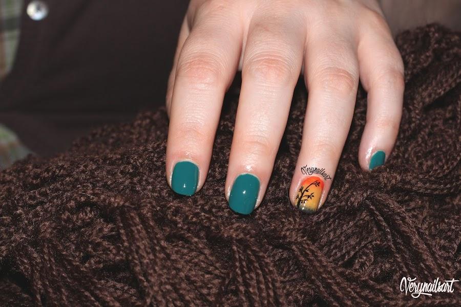 ombre-nail-art