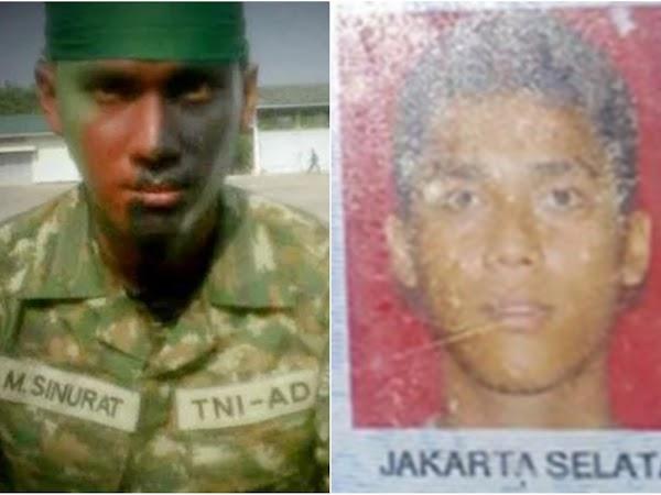Sosok Martinus, Anggota TNI yang Ditembak Bripka Cornelius, Ultah Rabu Depan