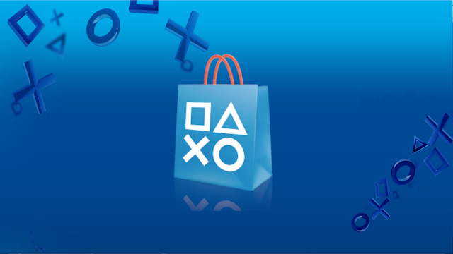 Discounts For Games On PS4
