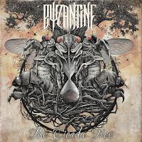 "Byzantine - ""The Cicada Tree"""