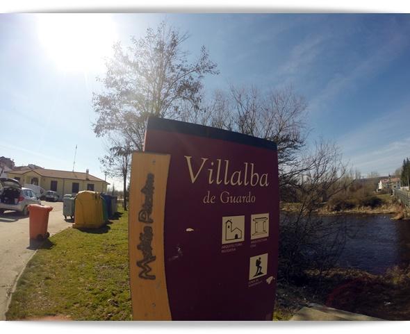 Villalba de Guardo, el mejor aire de Europa