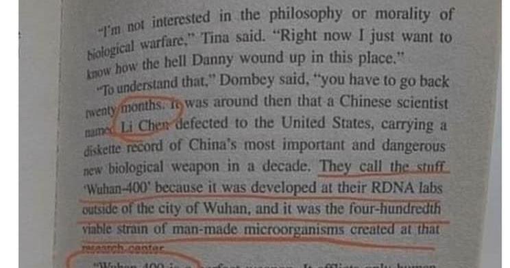 Wuhan 400 Wiki