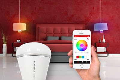 Smart Bulbs For Your Home - Playbulb Smart Bulb (15) 2