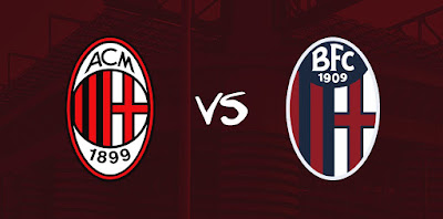 مباراة ميلان وبولونيا milan vs bologna يلا شوت بلس مباشر 30-1-2021 والقنوات الناقلة في الدوري الإيطالي
