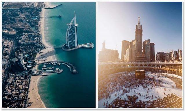 Fakta Tentang Dubai