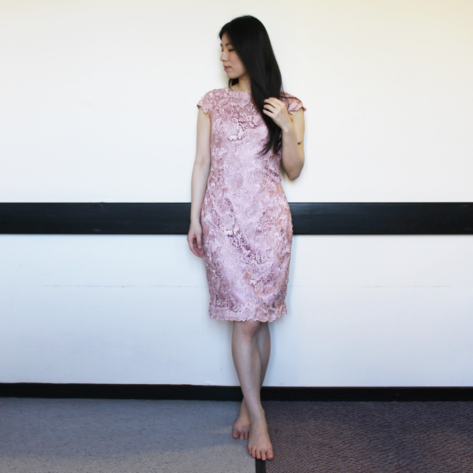 c56a30db752 fantail flo  Cutest Prom Dress Ever- JJsHouse Review