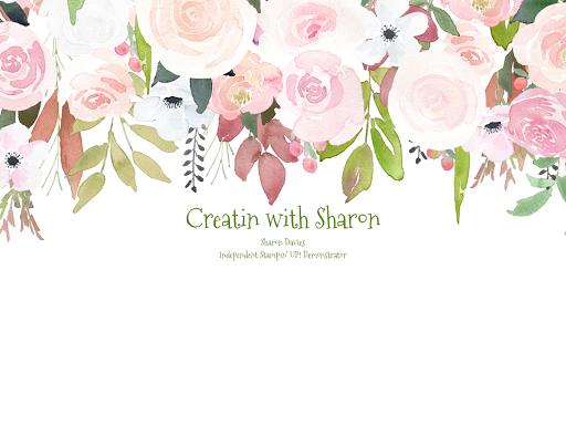 Creatin with Sharon