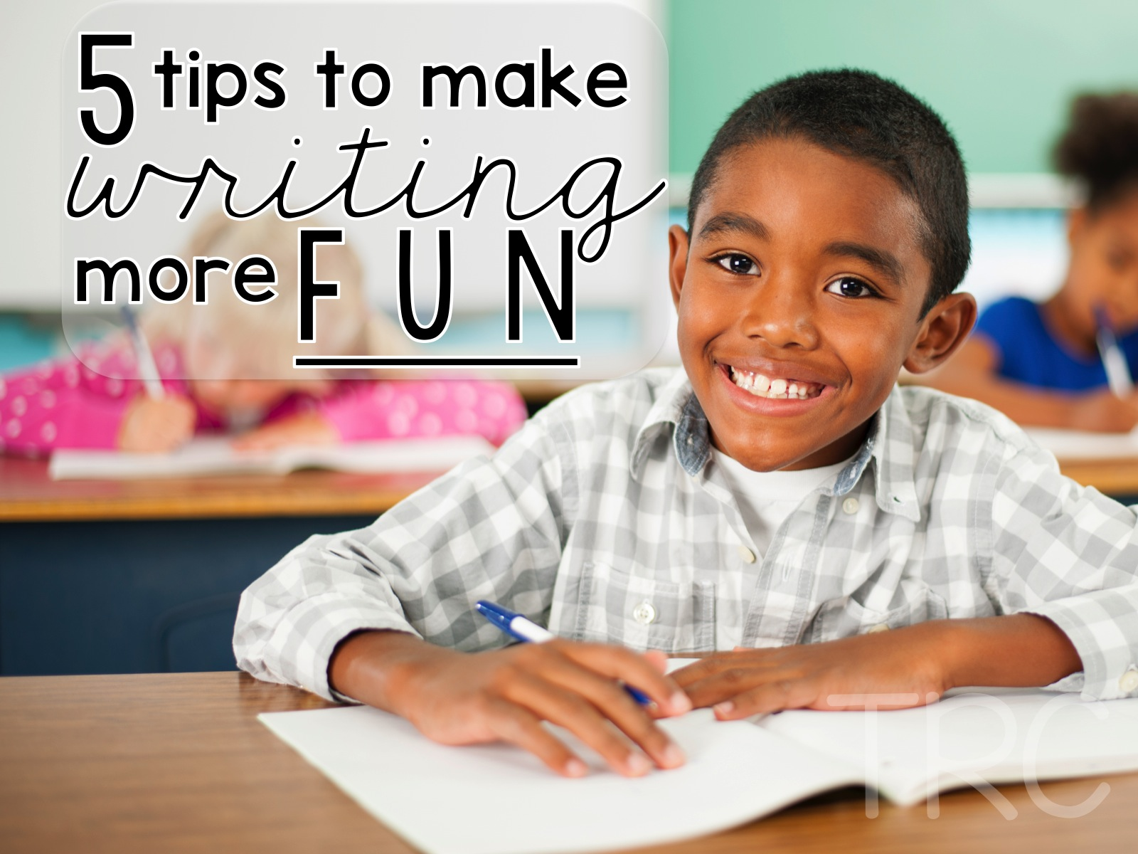 Handwriting Tips for Kindergarten    Spring Writing Prompts      Ways to Encourage Your Children to Write