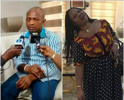 Finally! Wife of notorious kidnapper Evans names bank where all his cash is hidden...