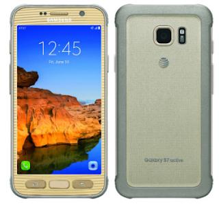Harga Samsung Galaxy S7 Active terbaru
