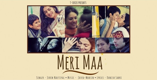 मेरी माँ Meri Maa Lyrics - Jubin Nautiyal