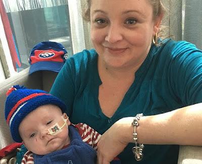 Bayi Laki-laki Berusia 4 Bulan Meninggal di Pelukan Ibunya
