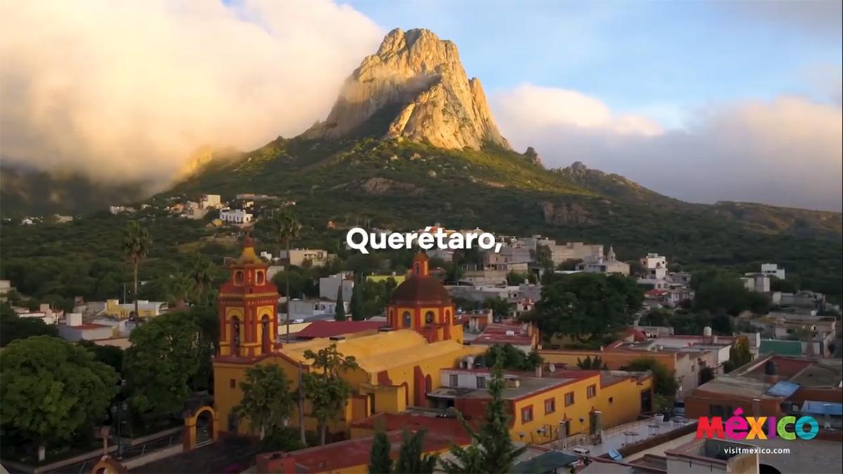 IMPULSARÁ VISIT MÉXICO PYMES SECTOR TURÍSTICO 01