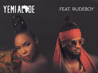[Music] Yemi Alade – Deceive ft. Rudeboy (P-Square)