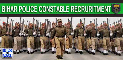Bihar Police Constable Recruitment 2019, bihar police recruitment, bihar police vacancy, bihar police bharti, bihar police,