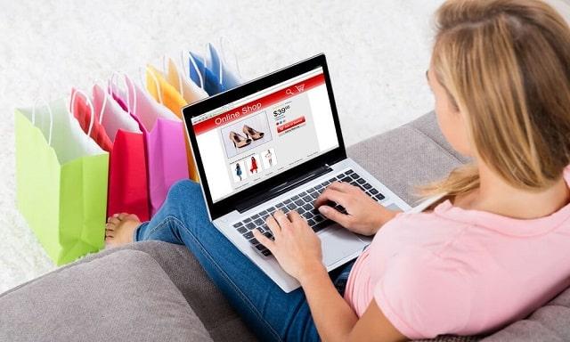 Tips Mudah Belanja Online Menguntungkan