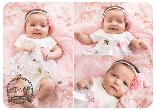 SNEAK PEEK | SAN JOSE BABY PHOTOGRAPHY