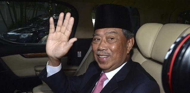 Geger Politik Malaysia, Tumbangkah Muhyiddin?