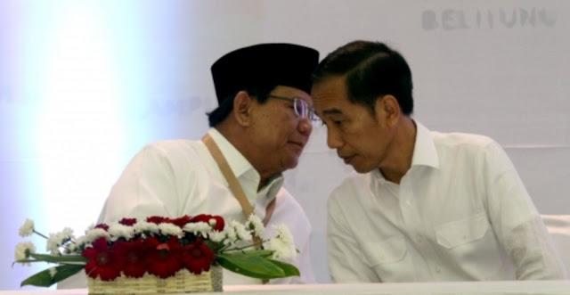 Jokowi-Prabowo Akan Bertemu, PA 212 Bakal Lakukan Ini