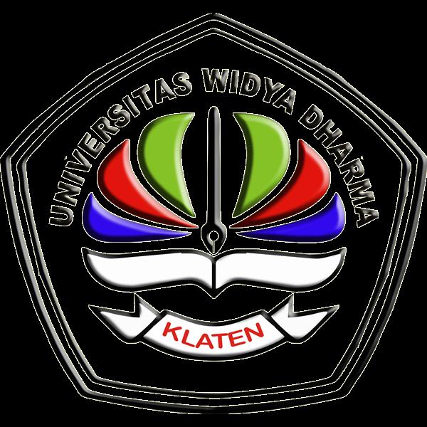 Cara Pendaftaran Online Penerimaan Mahasiswa Baru (PMB) Universitas Widya Dharma (Unwidha) Klaten - Logo Universitas Widya Dharma (Unwidha) Klaten PNG JPG