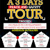 ''A 3 DAYS PEACE AND SAFETY TOUR'' BY YOUNG ENTERTAINERS SUPPORT GROUP - CHECK DETAILS
