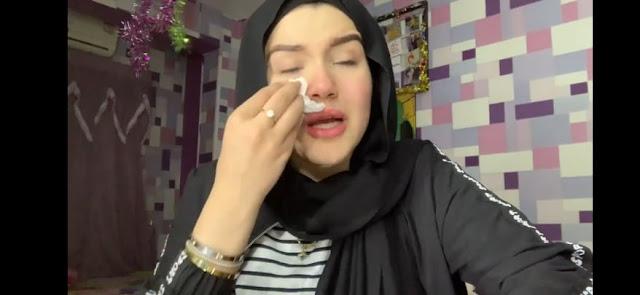 فيديو سبب التحقيق مع حنين حسام هرم مصر الرابع. من هى حنين حسام