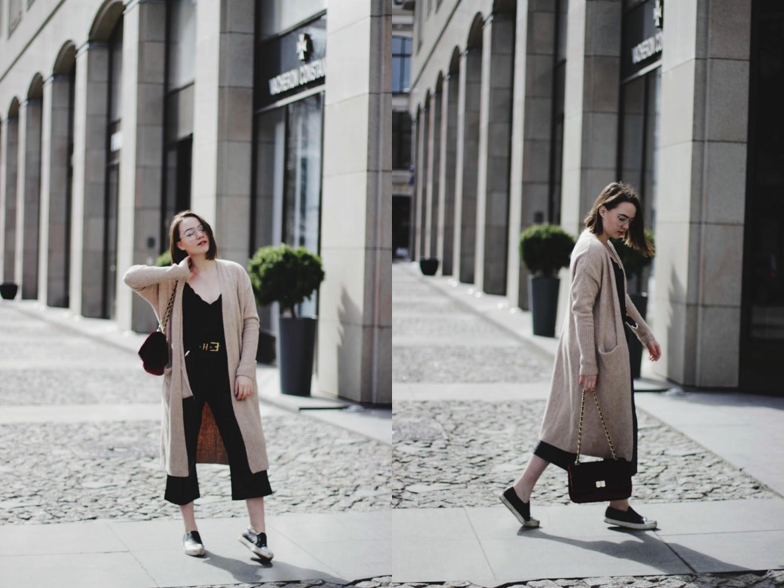Alina Ermilova | Blogger | Outfits