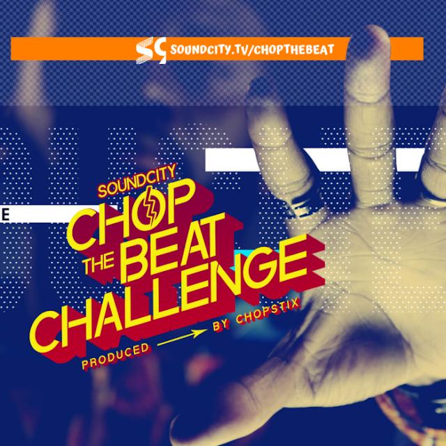 INSTRUMENTAL: Chopstix – Chop The Beat (Challenge)