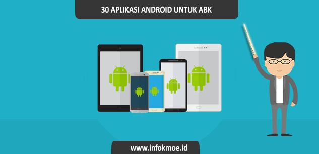 30 Aplikasi Android untuk Anak Berkebutuhan Khusus