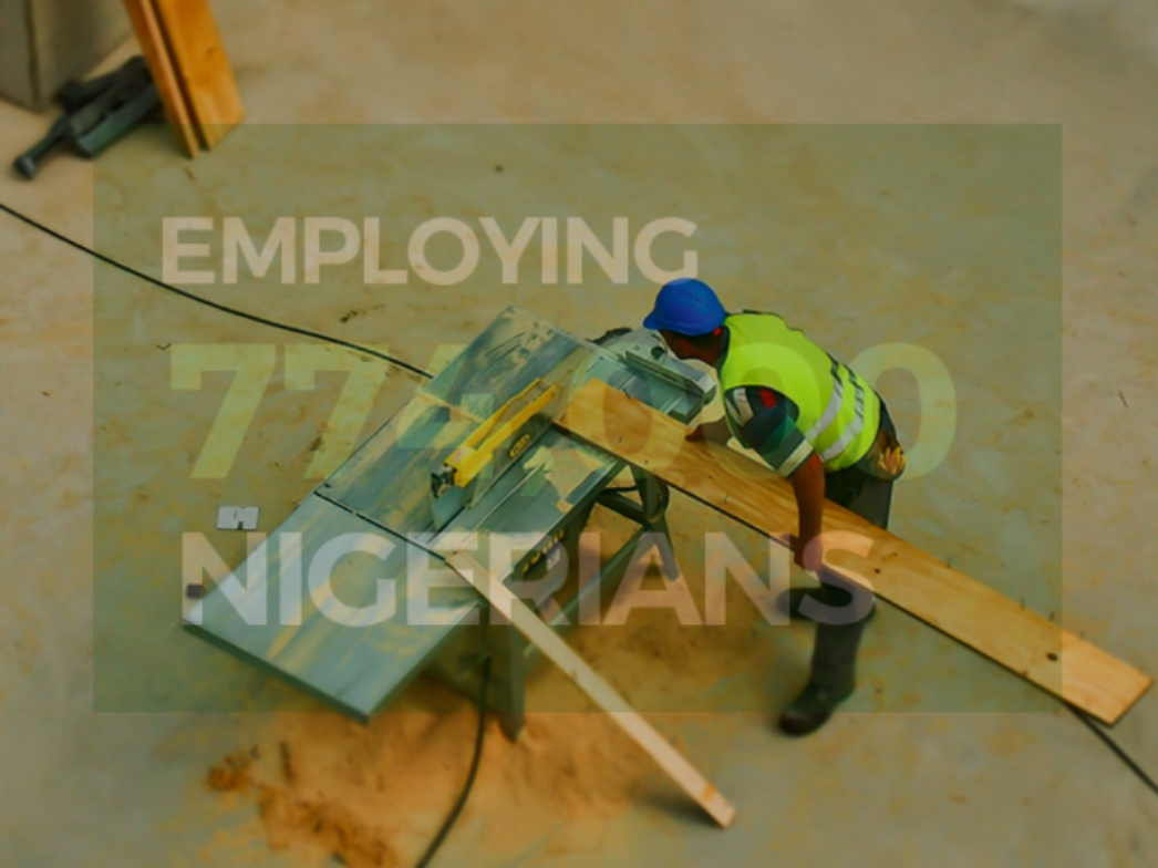 Latest Update: Verify If You're Among The Shortlisted Candidates For 774,000 Special Public Works Jobs