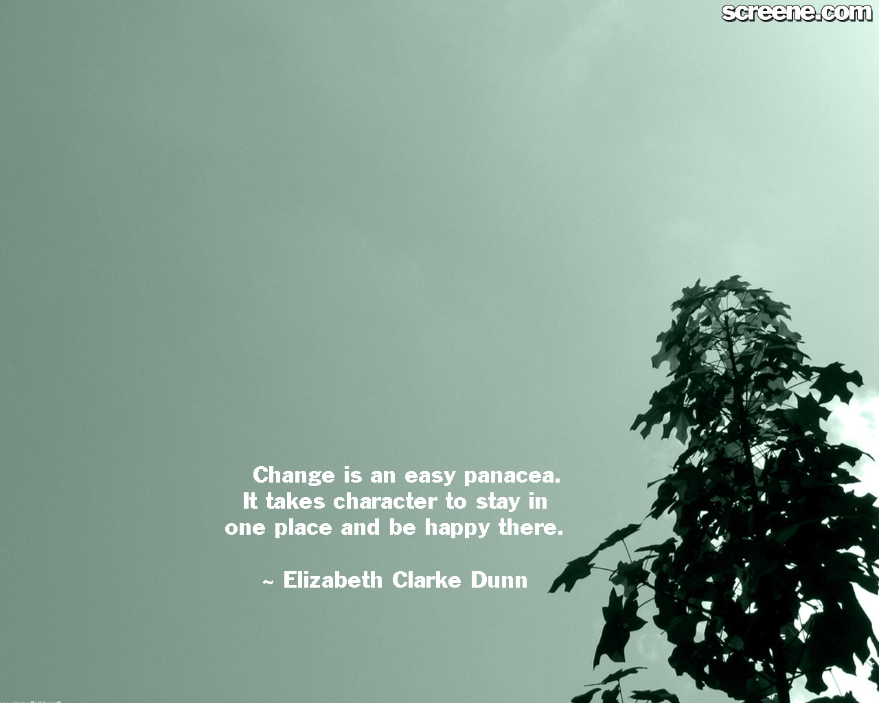 Popular Quotes About Change. QuotesGram