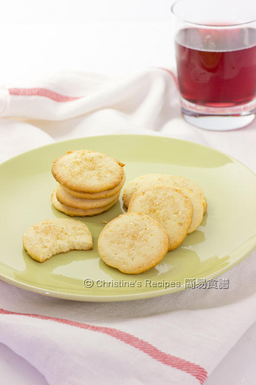 Lemon Almond Cookies01